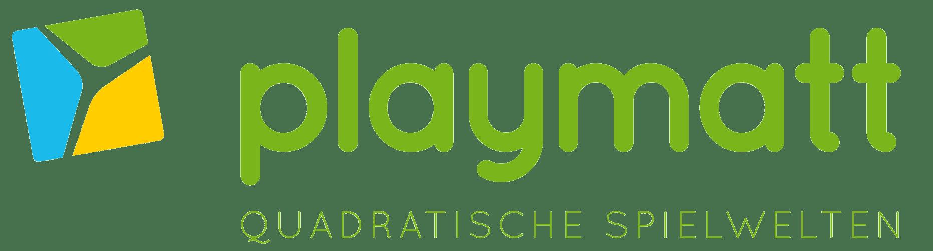 Playmatt - Quadratische Spielwelten