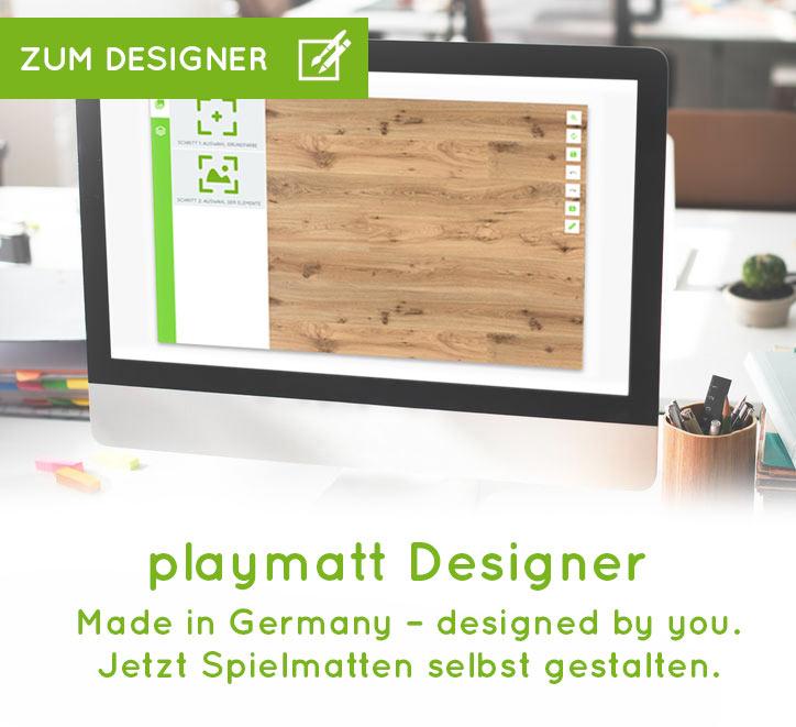 playmatt Designer