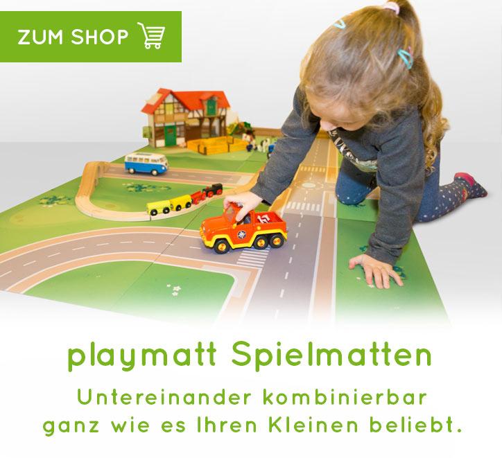playmatt - Spielmatten
