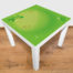 Spielmatte – Graslandschaft