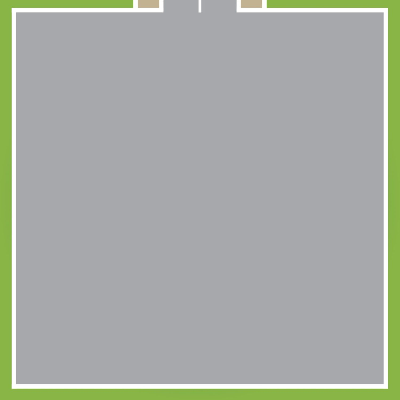 Spielmatte – Großer Platz