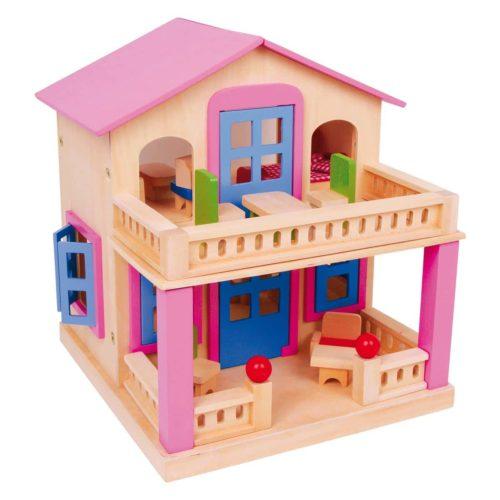 Puppenhaus Clara