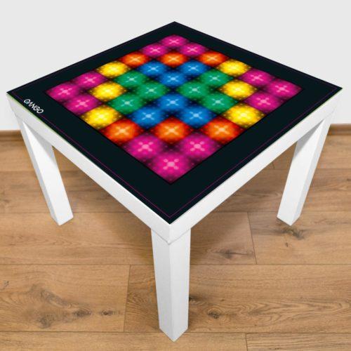 Qango Spiel inklusive Spielmatte