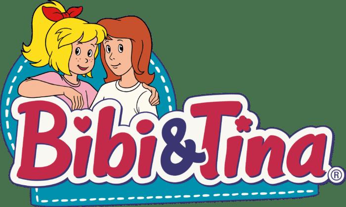 Bibi und Tina Spielmatten 4 verschiedene Motive