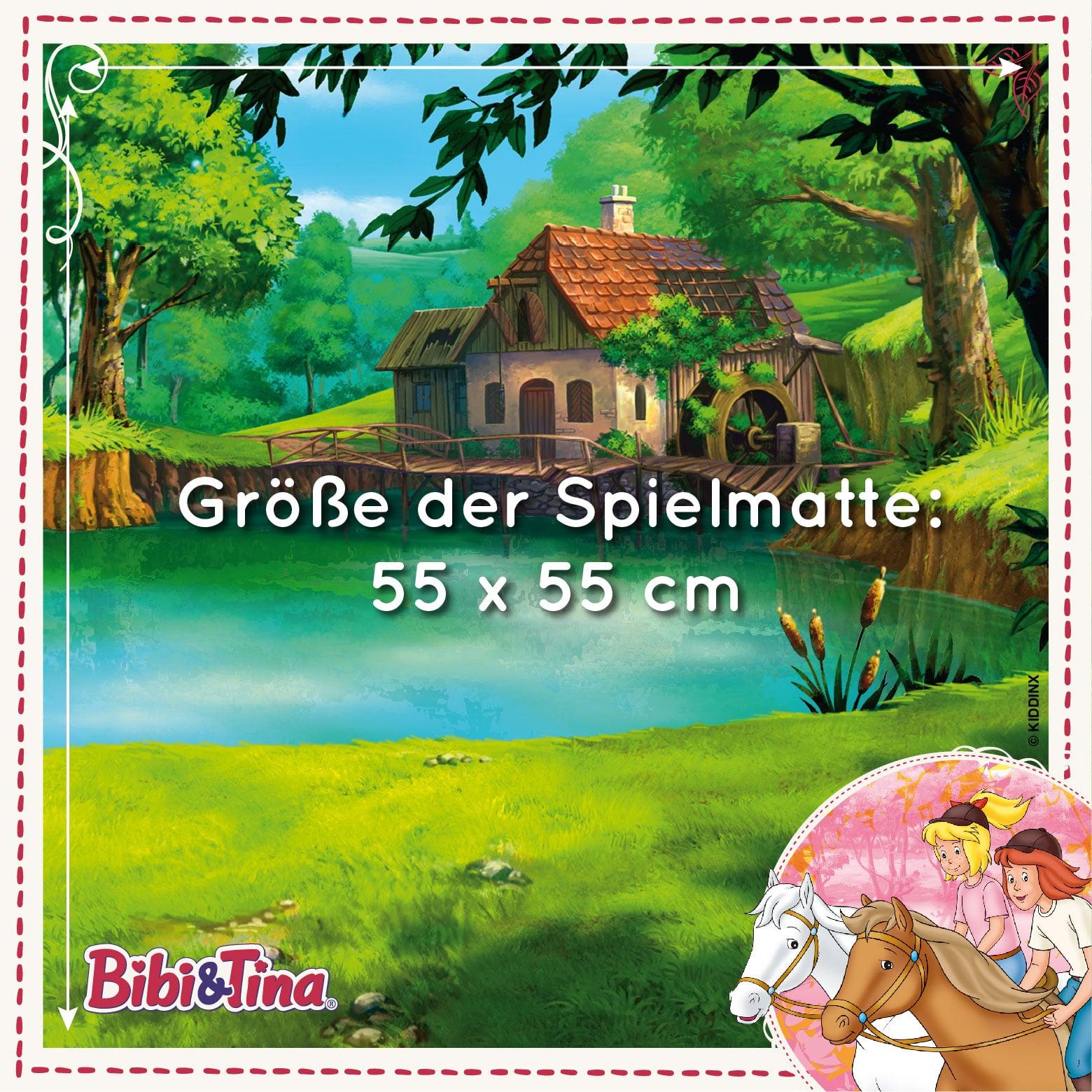 Bibi und Tina Alte Mühle